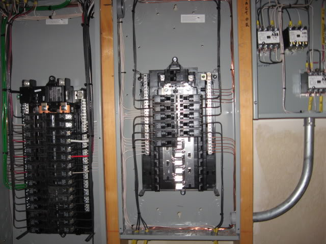 Electrician_Electric_Panel